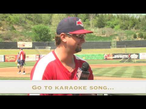 "Tennessee Smokies - The Lowdown ""Go To Karaoke Song"""