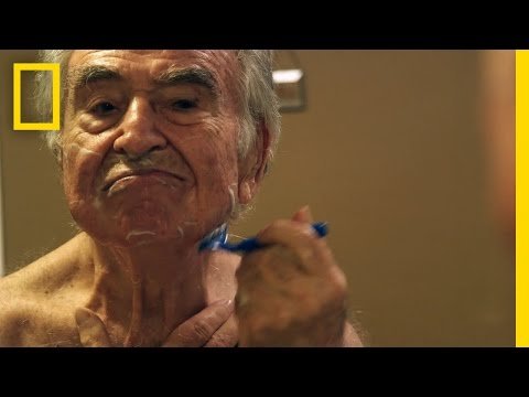 Grandmas Gone Wild | The Big Picture with Kal Penn from YouTube · Duration:  2 minutes 43 seconds