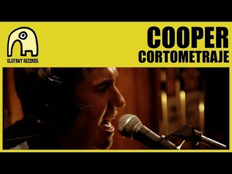 COOPER - Cortometraje [Internet Tour] [Official]