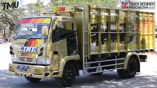 Download Video Full Review TMU with TruckModified_Indonesia (Tiga Mitra Usaha) MP3 3GP MP4