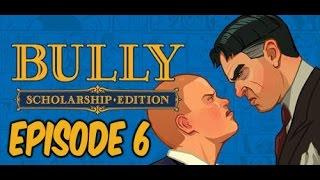 Bully Scholarship Edition - Episode 6 : Concours de boxe et nouvelle planque !