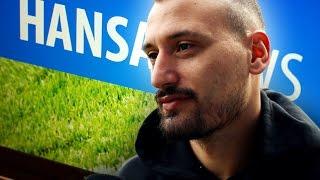 Hansa-News vor dem 16. Spieltag