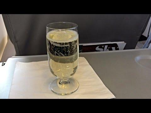 Adria Airways Trip Report | BUSINESS & ECONOMY | ZURICH - LJUBLJANA - PRISTINA