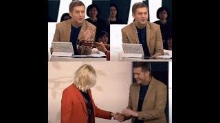 «Судьба человека» свела Корчевникова и Свиридову: «жена» нашлась и для Бориса?