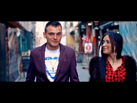 CRISTINEL - PRIVIREA TA ( OFICIAL VIDEO 2015 )