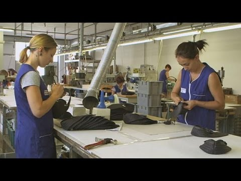 Future of SMEs: Europe's economic powerhouses - Real Economy