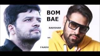 Badshah vs Faadu (BomBae)