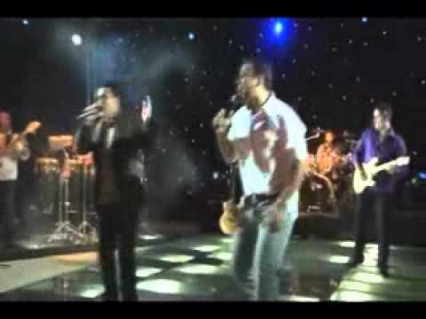 DVD - Banda Som e Louvor e Felipão Ex Forró Moral- ( Gosto de Jeová )