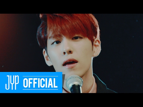 DAY6 'You Were Beautiful(예뻤어)' M/V