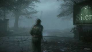 Silent Hill 8 Trailer - E3 2010