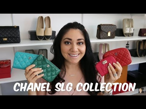 Chanel SLG Collection | Minks4All
