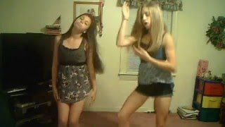 The Liv and Gabby Show e.2 - dancing