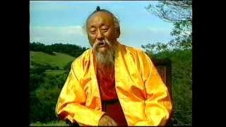 Chagdud Tulku Rinpoche - vídeo histórico [HD]