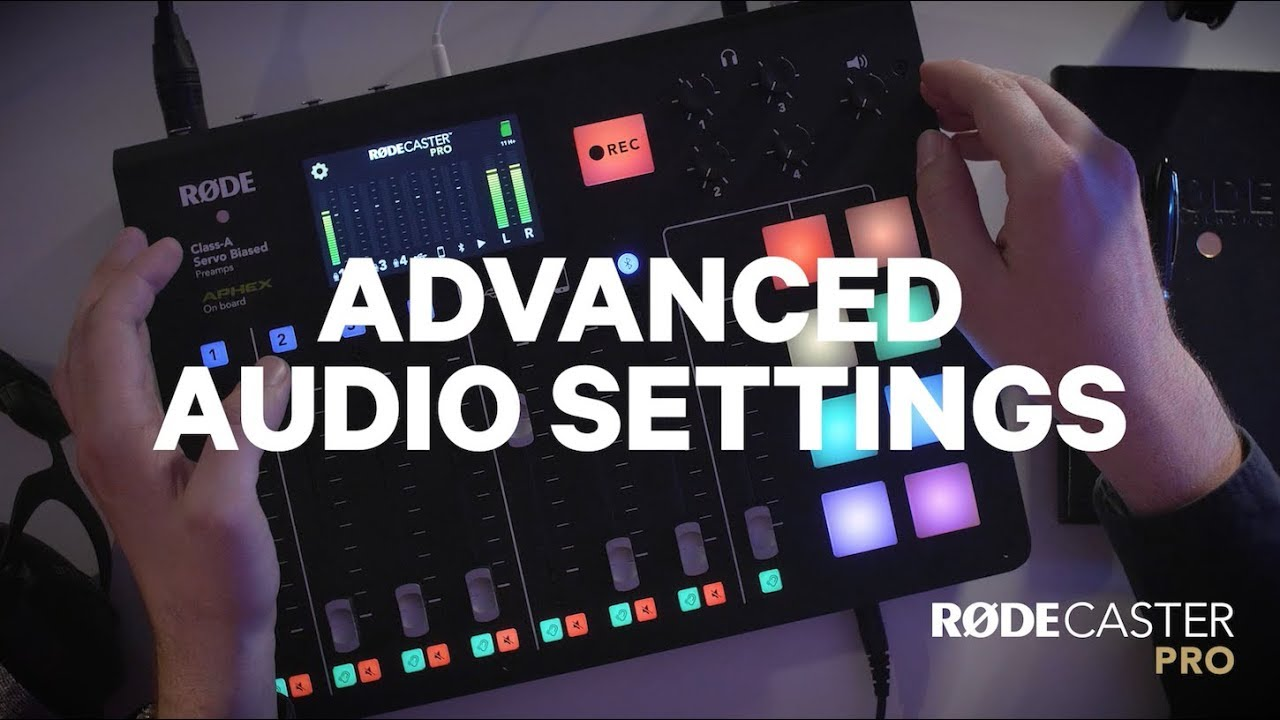 A Guide to Audio Processing and FX For Podcasting