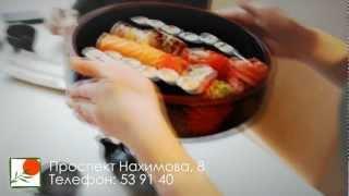 """Ресторан Японской кухни """"Ваби Саби"""""""