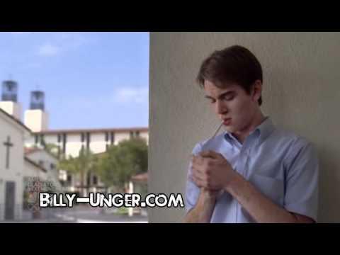 Billy Unger in Medium