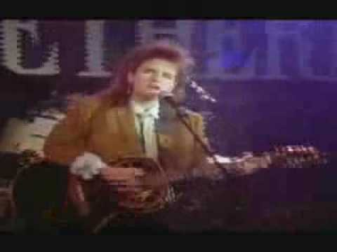Melissa Etheridge Like The Way I Do official video clip 1988