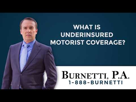 What is UM Coverage?