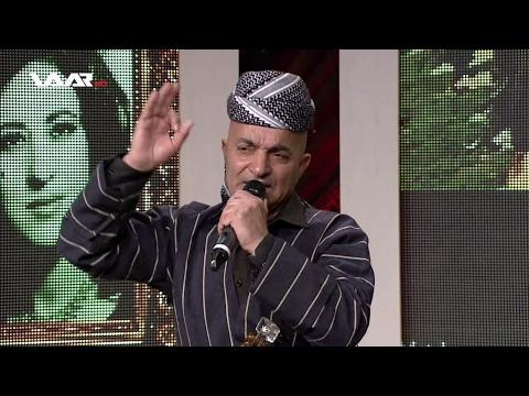 Bernamê Civat - Stiranbêj Ebdî Koçer WAAR TV
