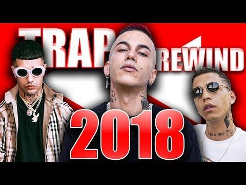 RAP/TRAP REWIND 2018