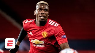 No one at Manchester United can play like Paul Pogba at his best - Mark Ogden   ESPN FC