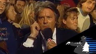 Le 20H d'Antenne 2 - Alain Delon au Dangerous Tour 1992