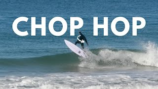 How To CHOP HΟP On ANY WAVE In 5 MINUTES