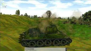 Надоел WoT? Играем в Panzer Elite