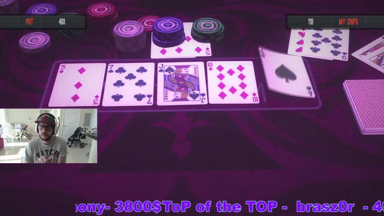Как выграть в покер