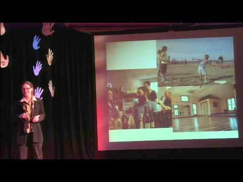 Sustainable is Possible: Ma'ikwe Schaub Ludwig at TEDxCarletonCollege