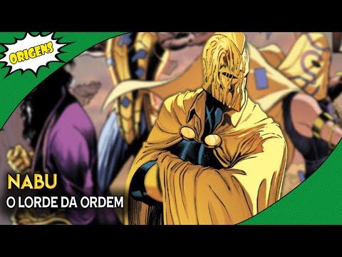 nabu,-o-lorde-da-ordem-|-origens-#115