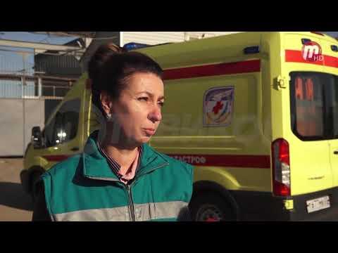 Смертельное ДТП в Улан-Удэ. Погибли два человека