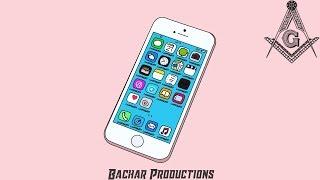 ''PHONE'' - Dark Trap Beat | Free New Hip Hop Instrumental Music 2019 | Bachar