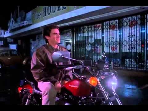 Filme: Salsa. Director: Boaz Davidson. País: EE.UU. Año: 1988.