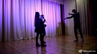 Арсений Акопян, Хелена Мерааи — Ненавижу (Миша Марвин cover)