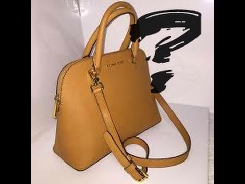 53014540347d WHAT'S IN MY MICHAEL KORS BAG?! - YouTube