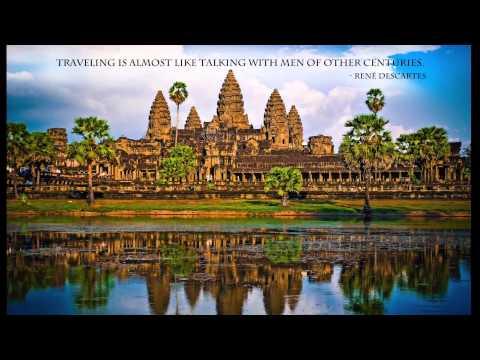 Travel Diary: Asia