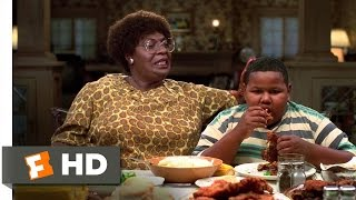 The Nutty Professor: Klump Family Dinner thumbnail