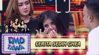 Ngobrol Viral: Kisah Sedih Ghea Youbi Mengingat Pacarnya - DMD Tawa (25/10)