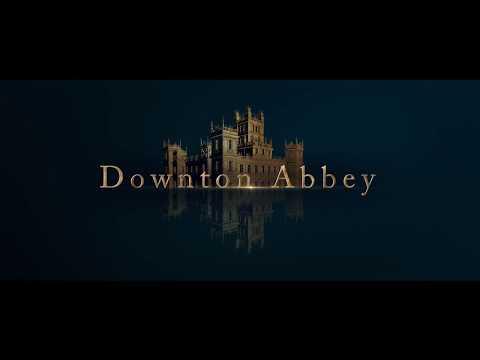 DOWNTON ABBEY  – Teaser Trailer HD