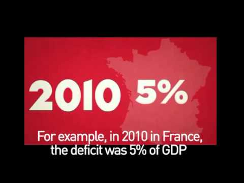 The new European treaty - the fiscal pact - explained in a few minutes