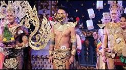 [FULL HD] Mr. Gay World Thailand 2020 | รอบชุดประจำชาติ | VDO BY POPPORY