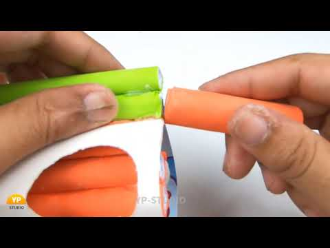 Amazing DIY Paper Gun Life Hacks - How to Make a Paper Gun