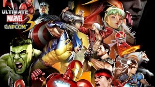 Ultimate marvel Vs capcom 3 PC gameplay español | primeras impresiones 1080P