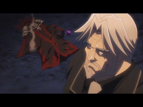 Себас против 6 рук (почти) - аниме Повелитель / OVERLORD