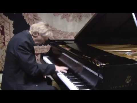"DRAMATIC, EMOTIONAL and POWERFUL  piano song ""Heartbroken""-  An Original Composition by Peter Vamos."