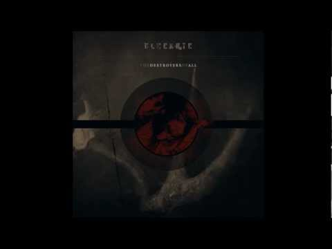 Ulcerate - Dead Oceans (2011)