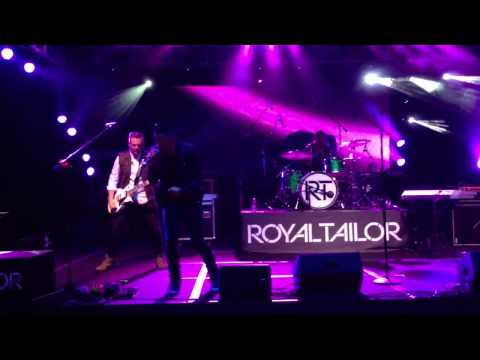 Remain by Royal Tailor