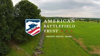 Introducing the American Battlefield Trust