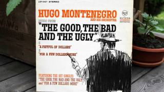Hugo Montenegro - The Vice of Killing (from A Few Dollars More)